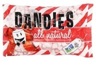 Dandies - Vegan Marshmallows Peppermint - 10 oz.