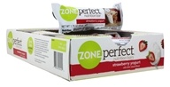 All-Natural Fruitified Nutrition Bars Box