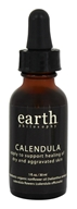 Earth Philosophy - Essential Oil Calendula - 1 oz.