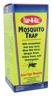 Trap-N-Kill Mosquito Trap