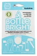 Bottle Bright