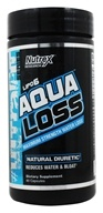 Lipo 6 Aqua Loss Maximum Strength Water Loss