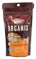 Organic Cat Treats