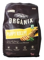 Castor & Pollux - Organix Grain Free Dry Dog Food Puppy Recipe - 5.25 lbs.