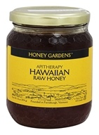Apitherapy Raw Honey
