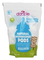 Natural Dish Washer Pods