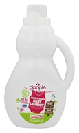 Dapple - Pure and Clean Baby Laundry Detergent 32 Loads Fragrance Free - 50 oz.