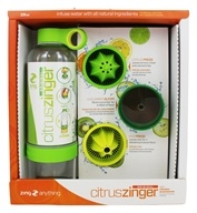 Zing Anything - Citrus Zinger Gift Set Green