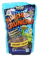 Gluten-Free Bunches of Crunches Granola