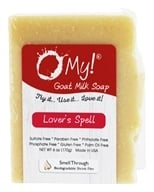 O My! - Goat Milk Soap Lover's Spell