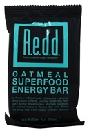 Redd - Superfood Energy Bar Oatmeal - 2.1