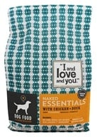 I And Love And You - Naked Essentials Dry Dog Food Chicken and Duck - 4 lbs.
