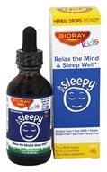 NDF Sleepy Herbal Drops