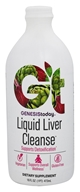Genesis Today - Liquid Liver Cleanse - 16 oz.