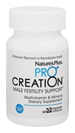 Pro Creation Male Fertility Support