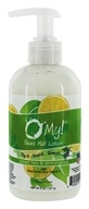 O My! - Goat Milk Lotion Green Tea