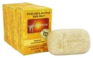 Out Of Africa - Pure Shea Butter Bar