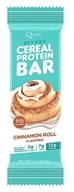 Quest Nutrition - Beyond Cereal Protein Bar Cinnamon Roll - 1.34 oz.