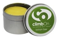 ClimbOn - Lotion Bar - 1 oz.