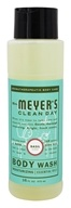 Mrs. Meyer's - Clean Day Body Wash Basil - 16 oz.