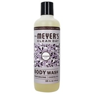 Mrs. Meyer's - Clean Day Body Wash Lavender