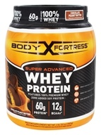Body Fortress - Super Advanced Whey Protein Chocolate