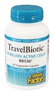 TravelBiotic