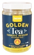 Jarrow Formulas - Golden Tea Turmeric Infusion -