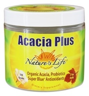 Acacia Plus Powder