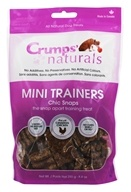 Mini Trainers Dog Treats Chic Snaps