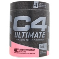C4 Ultimate iD Series Pre-Workout 40 Servings