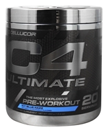 C4 Ultimate iD Series Pre-Workout 20 Servings