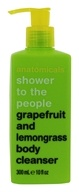 Anatomicals - Shower To The People Body Cleanser