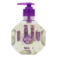 Earth Friendly - ECOS Hypoallergenic Hand Soap Lavender