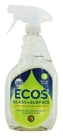 ECOS Glass + Surface Cleaner