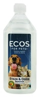 ECOS For Pets Stain & Odor Remover