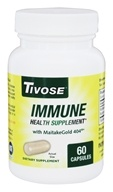 Tivose Immune Health Supplement