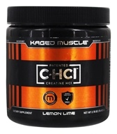 C-HCl Patented Creatine HCl