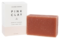 Herbivore Botanicals - Pink Clay Soap Bar -