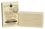 Grandpa's Soap Co. - Face & Body Bar