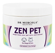 Zen Pet for Dogs & Cats
