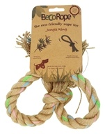 Beco Rope Jungle Ring Medium