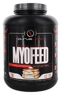 Purus Labs - MyoFeed Premium Blended Protein Maple