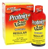 Protein+ Shot Regular Strength