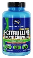 L-Citrulline Malate Chewable