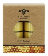 Big Dipper Wax Works - 100% Pure Beeswax