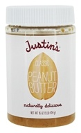 Justin's Nut Butter - Peanut Butter Classic -