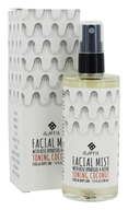 Facial Mist with Rose Hydrosol & Reishi