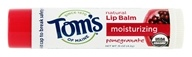 Tom's of Maine - Organic Moisturizing Natural Lip
