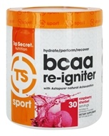 BCAA Re-Igniter with Astapure Natural Astaxanthin 30 Servings